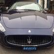 「Maserati …