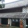 松崎町になまこ壁の建…