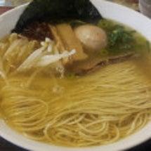 麺や食堂(本厚木)