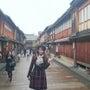 初★金沢へ