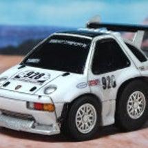 Porsche 92…