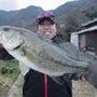 新年初釣り大会!