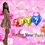 #謹賀新年!