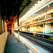 西大井駅に行ってみた