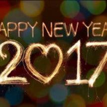 新年のご挨拶を。