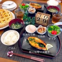 【鮭】おうちごはん*…