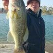 新春初釣り大会Sカッ…
