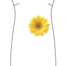 ●花柄の服占い