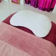 美しい首元を作る枕