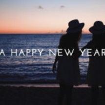 新年、明けましておめ…