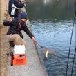 新年初釣行は⁈
