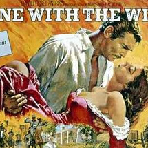 Gone with …