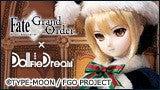 Fate/Grand Order×DD