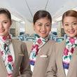 フィリピン航空☆機内…