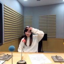 The radio …