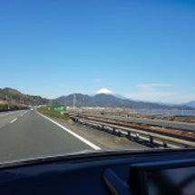 2017年 富士山!…