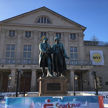 Weimar und…