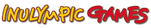 イヌリンピックロゴ