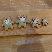 ☆アイシングクッキー…