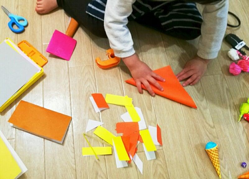 クリスマス 折り紙 折り紙 食べ物 : ameblo.jp