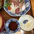 刺身定食 【鮮魚さか…