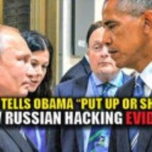 「ロシアのハッカーが…