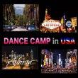 DANCE CAMP…