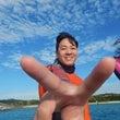 久米島ダイビングツア…