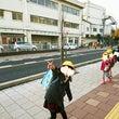 関東の小学校に転入す…