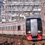 名鉄2200系(金山…
