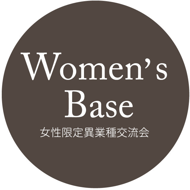 women's base リンクバナー