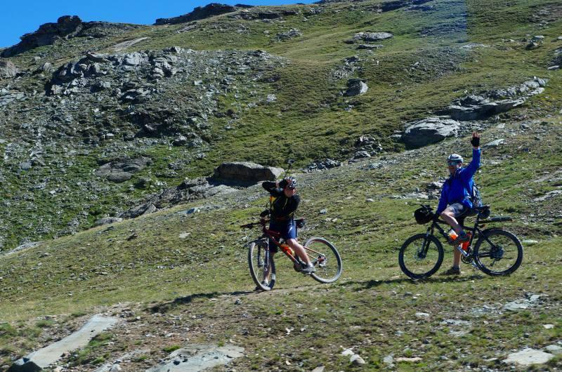 ツェルマット スイス旅行