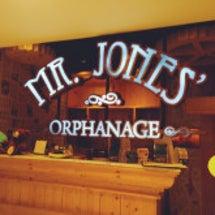 MR.JONES'O…