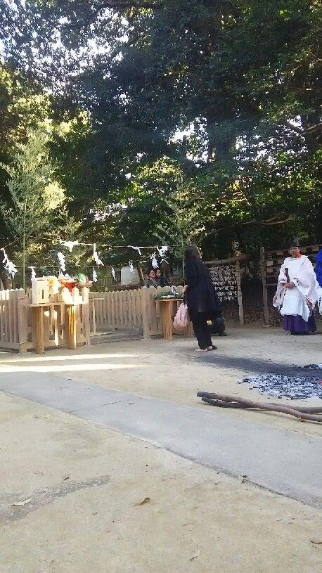 1208 中山神社 火渡り2