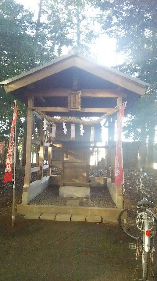 1208 中山神社 稲荷神社