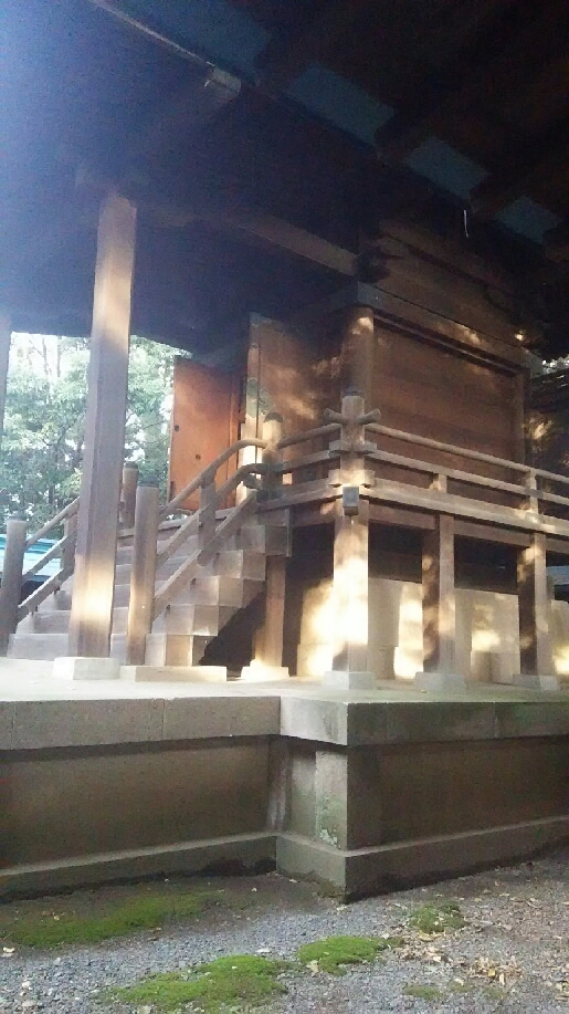 1208 中山神社 本殿2