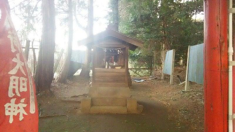1208 中山神社 稲荷大明神