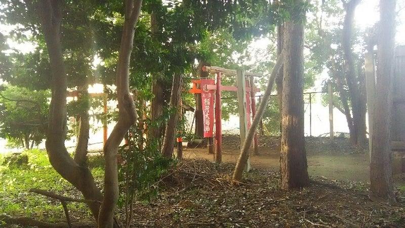 1208 中山神社 稲荷神社鳥居