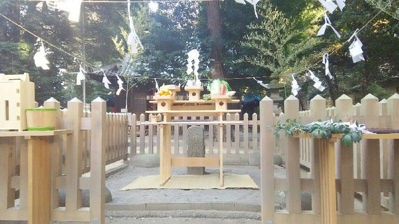 1208 中山神社祭壇2