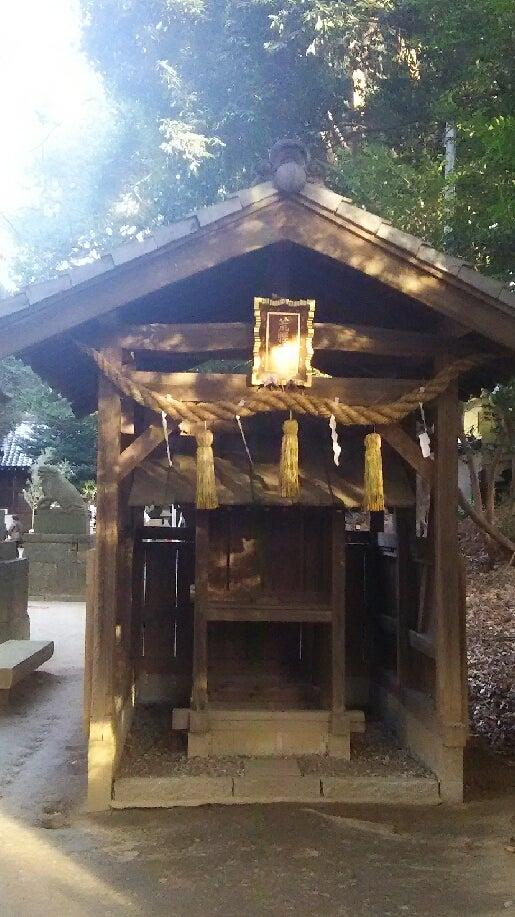 1208 中山神社 荒脛神社2