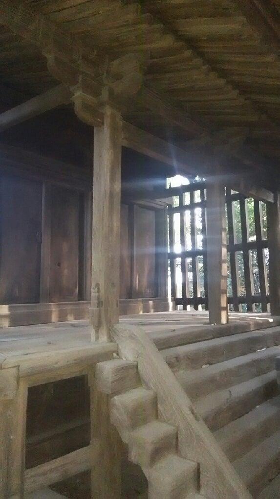 1208 中山神社 旧社殿2