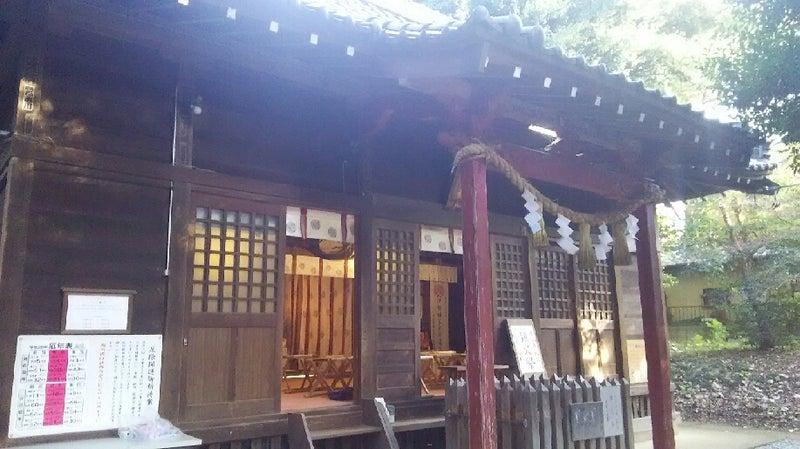 1208 中山神社 拝殿