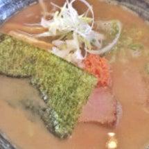 麺匠 赤松☆鮭ラーメ…