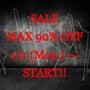 【MAX90%OFF…