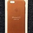 iPhone6 レザ…