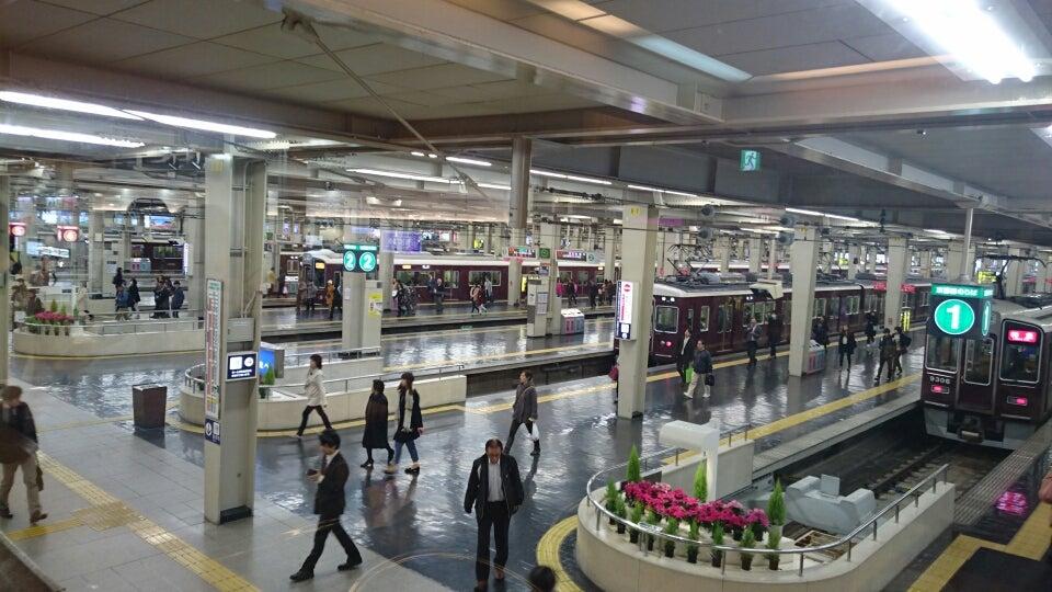 名鉄名古屋駅からの乗り方   伊賀國に住むおっさんのきまぐれ ...