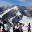 スキー、スノボ⛄