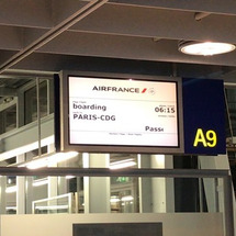 ドイツとパリの旅⑤パ…