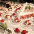 北野ホテルの「苺とロ…