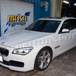 BMW7シリーズF0…